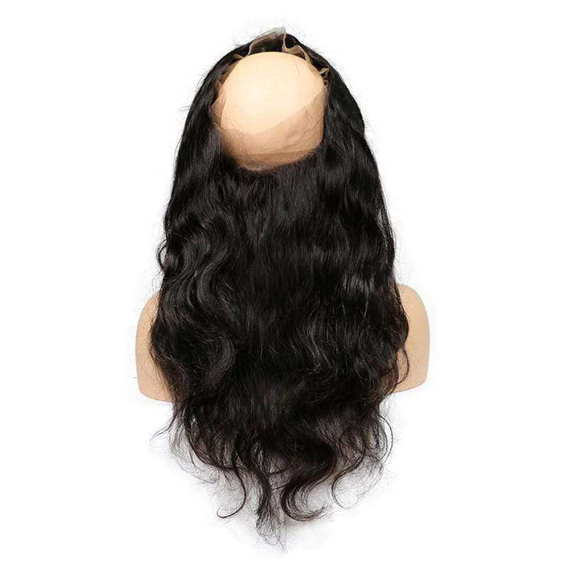 Queen Hair Inc 360 Lace Frontal