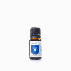 Nausea and Dizziness Essential Oil