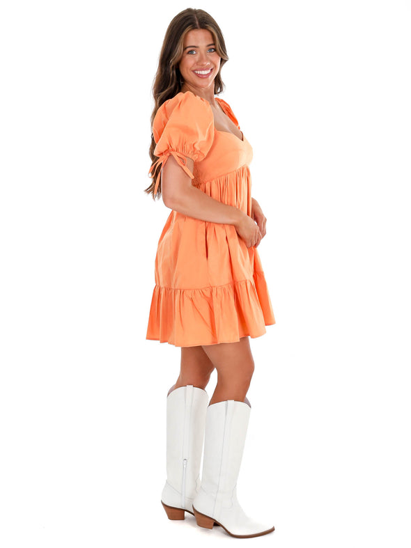 Curvy Happy Thoughts Top