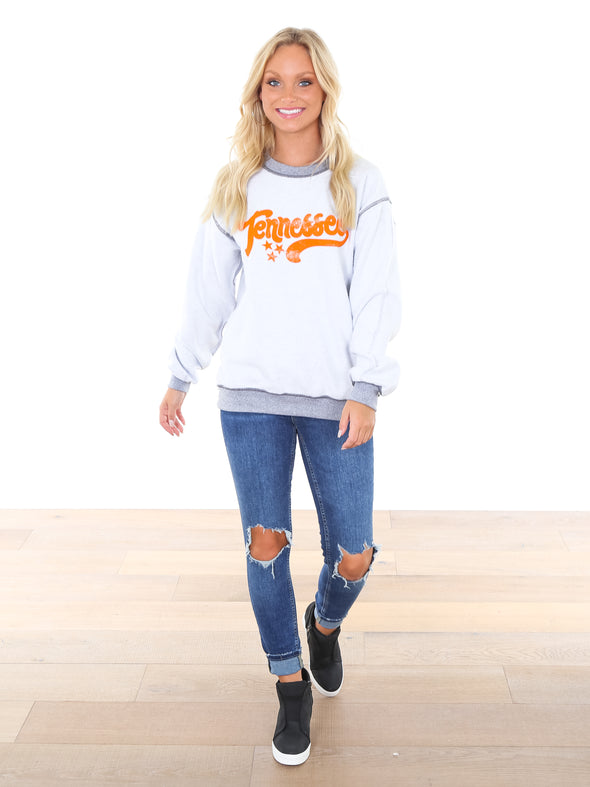 Tennessee 70's Sweatshirt