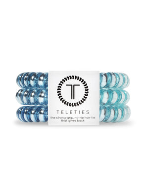 Teleties Blue Sapphire - Small
