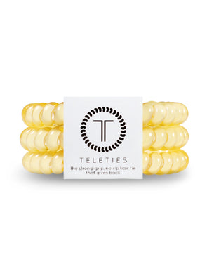 Teleties Buttercup - Small
