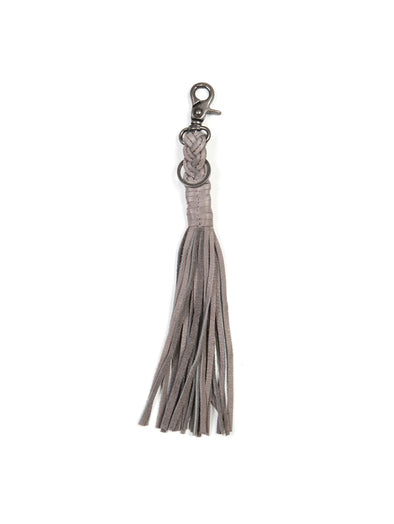Hook Tassel Key Chain