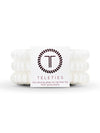 Teleties Coconut White - Small
