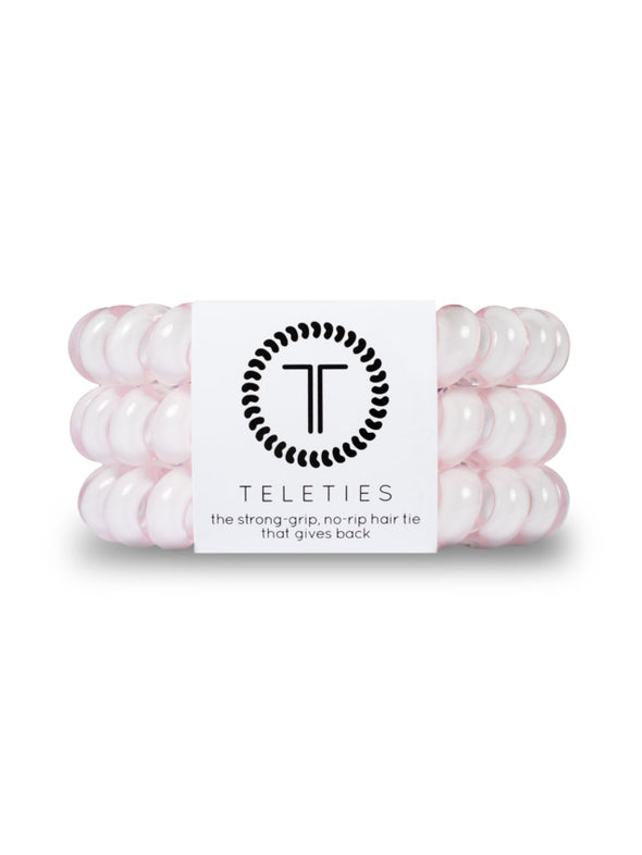 Teleties Rose Water Pink - Large