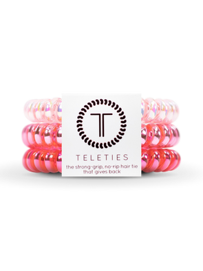 Teleties Think Pink - Small