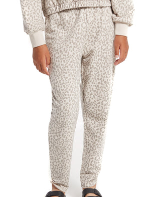 Z Supply Girls Bone Reese Leo Pant