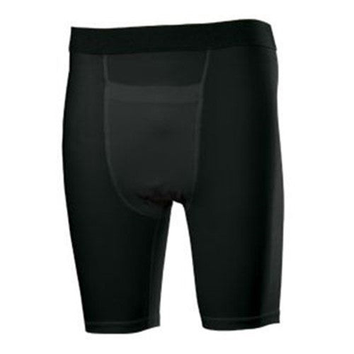 Power-Tek HiDef® Compression Shorts