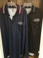 Original NJSIAA Long Sleeve Umpire Shirt