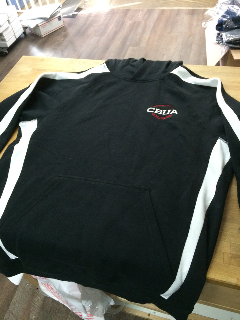 CBUA Sweat Shirt