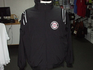 CBUA Cold Weather Jacket