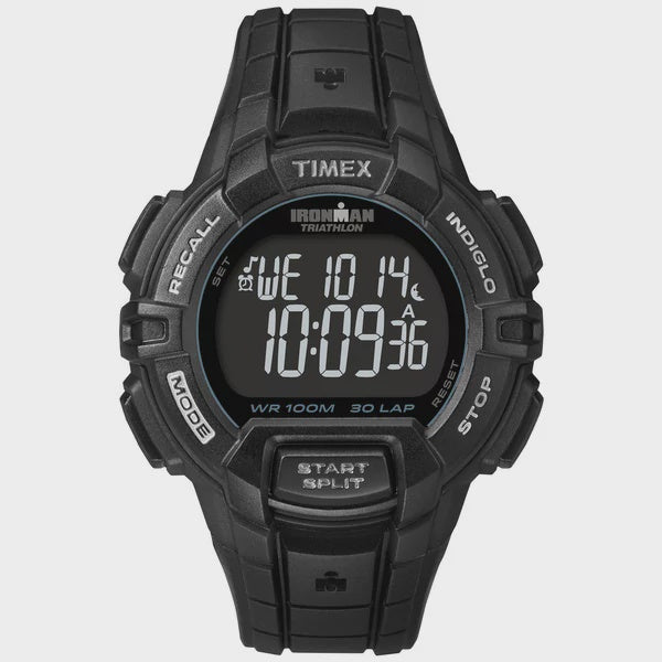 Timex IRONMAN® Traditional 30-lap Rugged Full-Size