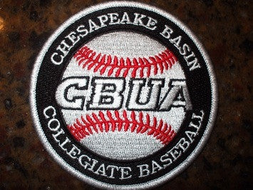 Chesapeake Basin CBUA Patch