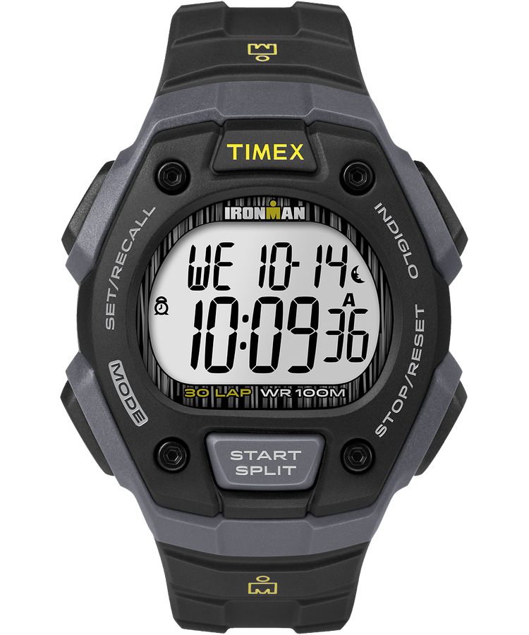 Timex IRONMAN® Classic 30 Full-Size