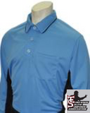 TSE Smitty Long Sleeve MLB Style Umpire Shirt