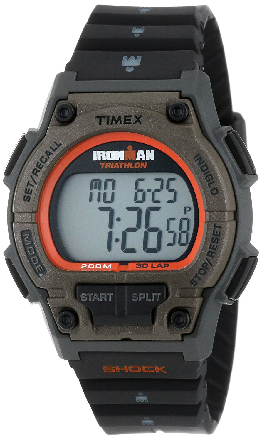 182a6099ed77 Timex IRONMAN® Shock-Resistant 30-Lap Watch