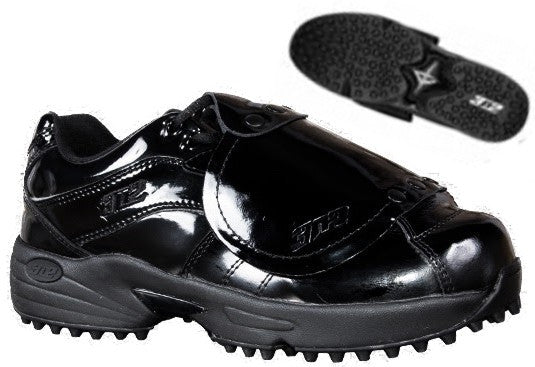 3n2 Reaction Pro Plate Shoe Patent Leather  524c28cd7