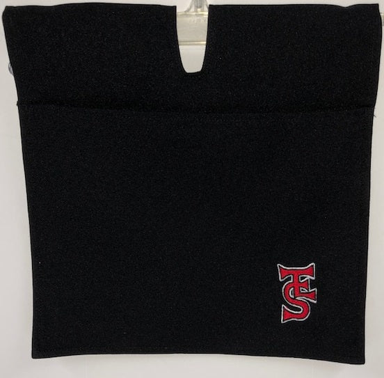 TSE Smitty Umpire Ball Bag