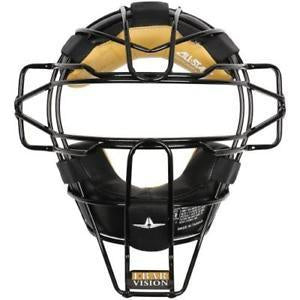 All Star Traditional Black Mask LMX