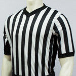 Smitty Mesh Side Panel Basketball Shirt