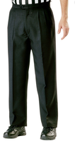 Cliff Keen Pleated Referee Pants w/ Expander Waist