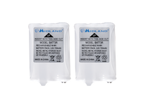 Midland Radio Rechargeable Battery-2 Pack