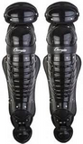 Champion Double Knee Leg Guard With Wings