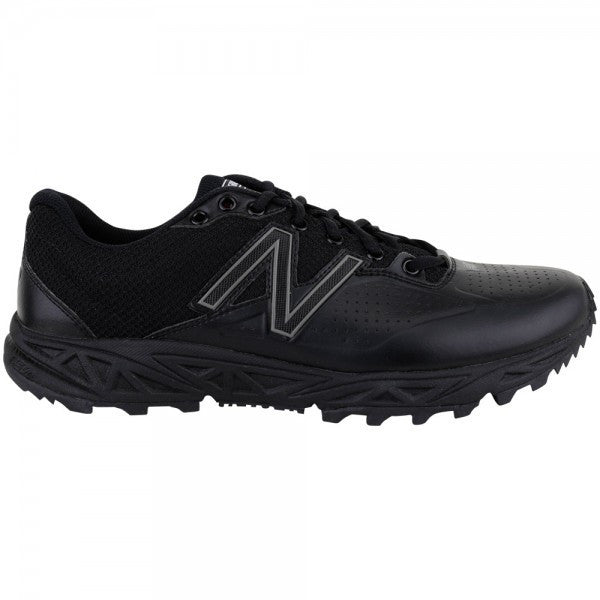 New Balance Low Cut Base Shoe Ver 2.0 - Black