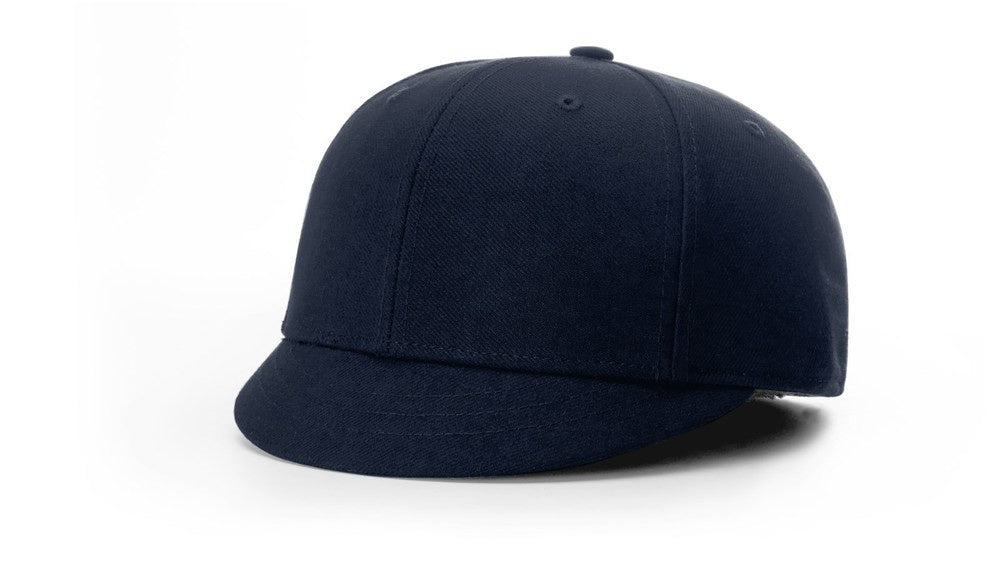 "Richardson Fitted Plate Hat- 1.5""/3-Stitch Brim"