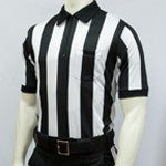 "Smitty 2"" Stripe ""Elite"" Short Sleeve Football Shirt"