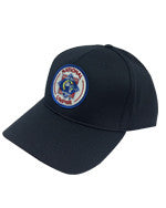 Babe Ruth Flex Fit National Softball Umpire Hat