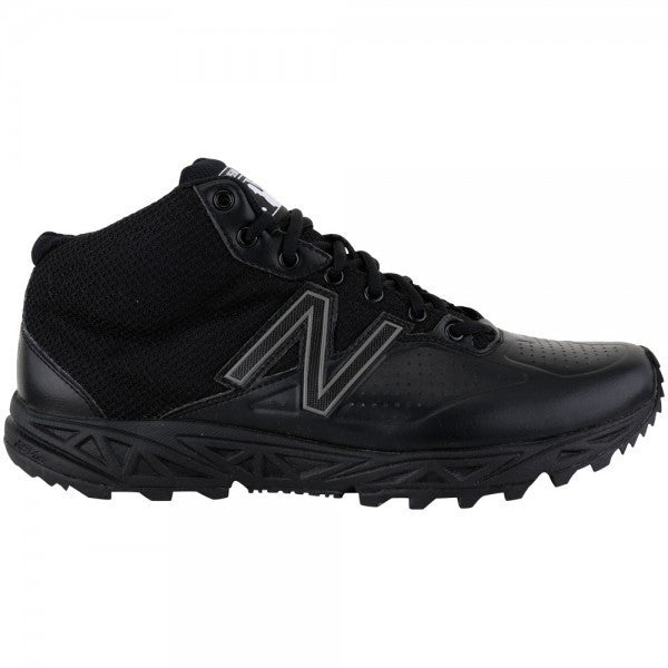 New Balance Mid Cut Base Shoe Ver 2.0 - Black