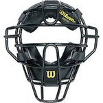 Wilson Steel Umpire Mask