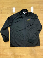 NJSIAA  Tricot Officials Pregame Jacket