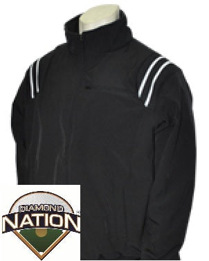 Diamond Nation Cold Weather Umpire Jacket