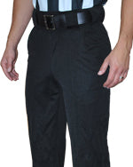 Smitty 4-Way All-Black Officials Pants