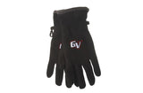 Rothco Black Fleeced Lined Gloves