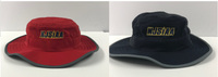 NJSIAA Track & Field Bucket Hat