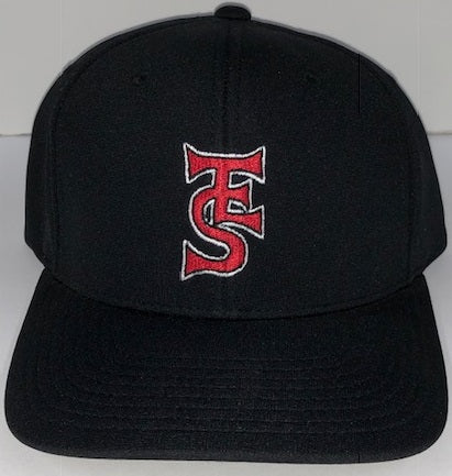 TSE Fitted Umpire Caps