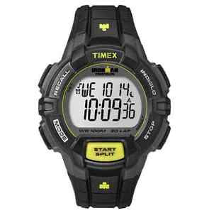 Timex IRONMAN® Classic Triathlon 30 Lap Watch