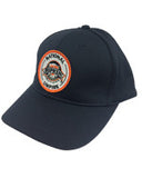 Babe Ruth Flex Fit Ripken Umpire Hat