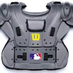 Wilson West Vest Platinum Chest Protector