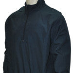 Smitty Pullover Umpire Jacket-Solid Navy