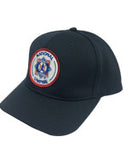 Babe Ruth Flex Fit National Baseball Umpire Hat