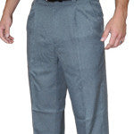 Smitty Pleated Umpire Plate Pants w/ Expander Waist