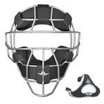 All Star Featherweight Umpire Mask