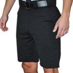 Smitty Official Shorts-All Black