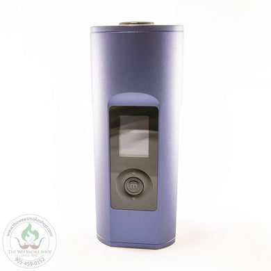 Arizer Solo 2-Herbal Vapourizer-The Wee Smoke Shop