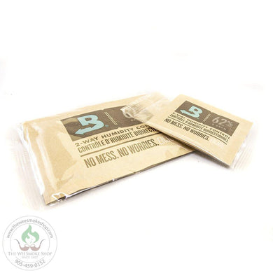 Boveda 62% Humidity Packs-humidity-The Wee Smoke Shop