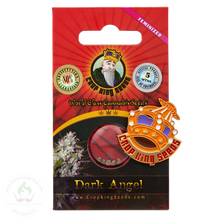 Dark Angel Feminized Seeds (5)-Seeds-The Wee Smoke Shop